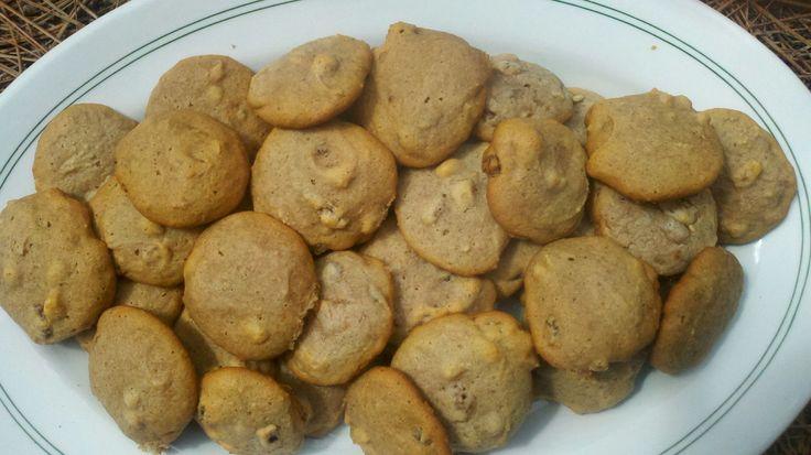 Applesauce Cookies - Mountain ItalianMountain Italian