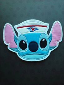 Hey, I found this really awesome Etsy listing at https://www.etsy.com/listing/236082858/sailor-stitch-cruise-patch-dcl