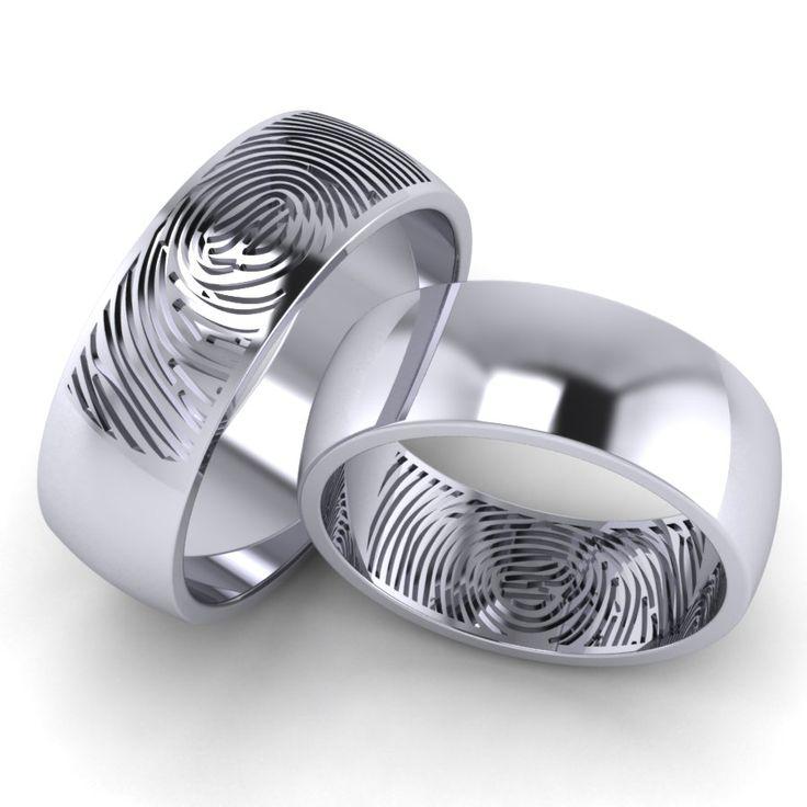 Обручальные кольца FP6