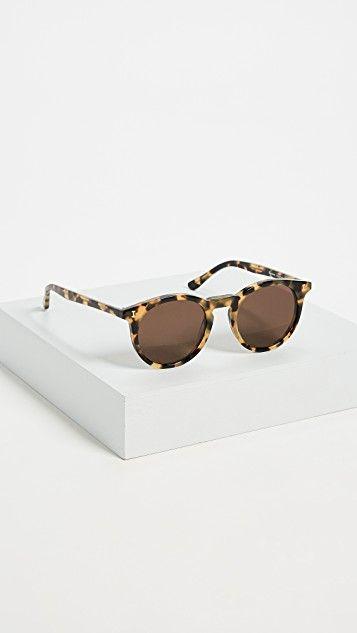 3d6ac1e869 Illesteva Sterling Sunglasses