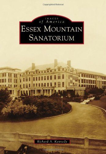 Founded in 1907 amidst protests and a burgeoning suffrage movement, Essex Mountain Sanatorium was the result of two Montclair, New Jersey, women who successfully lobbied local government to establish a tuberculosis sanatorium in a then vacant cottage for wayward girls. From these humble... more details available at https://insurance-books.bestselleroutlets.com/history-of-insurance/americas/united-states/product-review-for-essex-mountain-sanatorium-images-of-america/