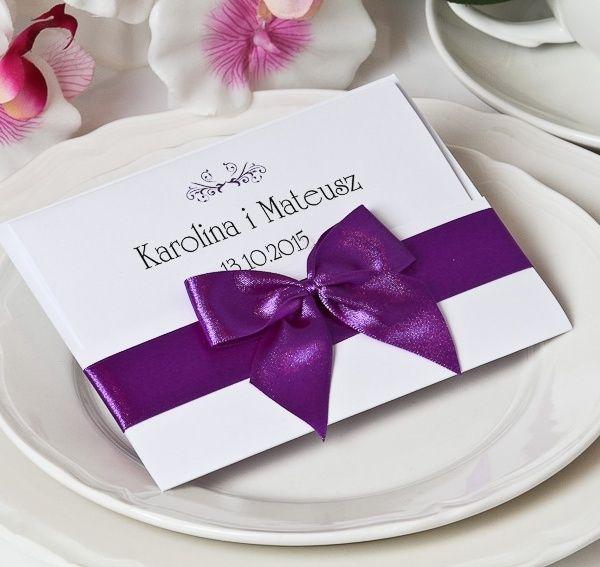 Zaproszenia ślubne Gorzów - nasza firma to świetny sposób na najlepsze zaproszenia na ślub! Wybierz firmę, która ma dużo lat doświadczenia w tym co robi oraz ogromne grono zadowolonych klientów. Nasze zaproszenia dla gości sprawią, że nie będziesz potrzebować niczego innego,