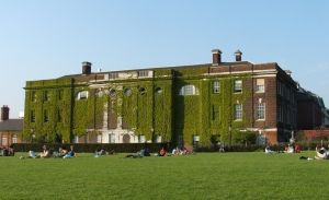 Goldsmiths University of London student information   from the Scape Living blog