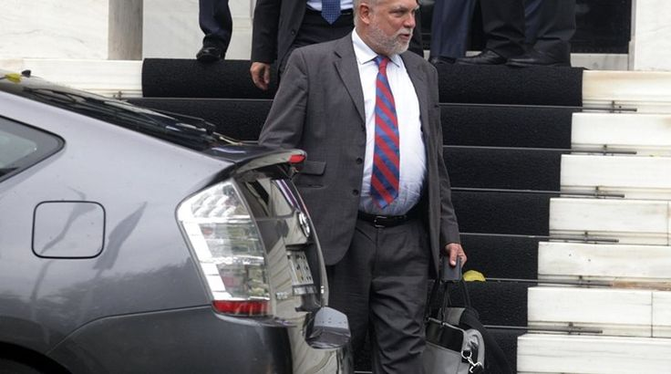 «Βόμβα» Βίζερ: Το εξάμηνο Βαρουφάκη δεν κόστισε 100 δισ. αλλά τα διπλά