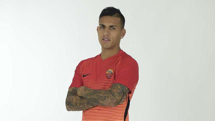 Nella mattinata di lunedì l'AS Roma ha svelato la nuova terza maglia Nike per la stagione 2016-17, caratterizzata da un innovativomix di colori vivaci