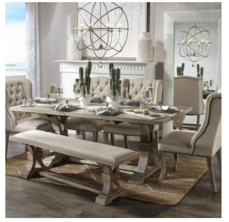 Casual Dining Room Centerpieces: Dining Room, Room Decor, Decor