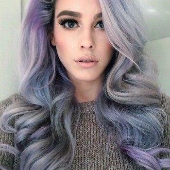 2015 Fall & Winter 2016 Hair Color Trends 4
