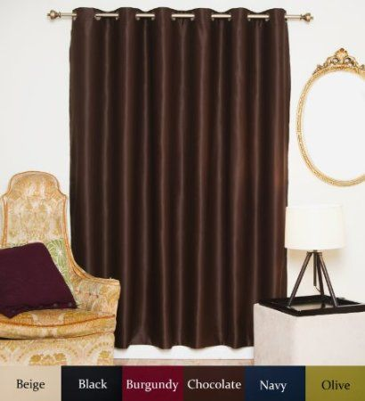 10 Best images about Curtains on Pinterest | Satin, Damasks and ...