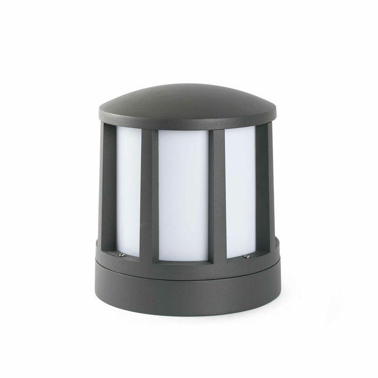Comprar Lámpara para jardín para suelo o muro | Comprar lámparas para muros y paredes de jardin LED #iluminacion #decoracion #diseño #lamparas #exterior #jardin