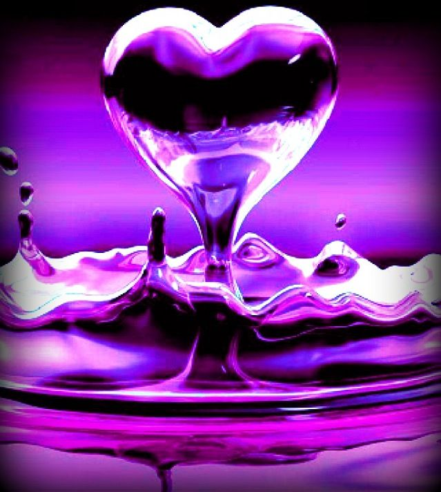 Purple Heart..