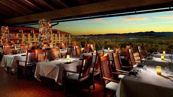 omni sunset terrace