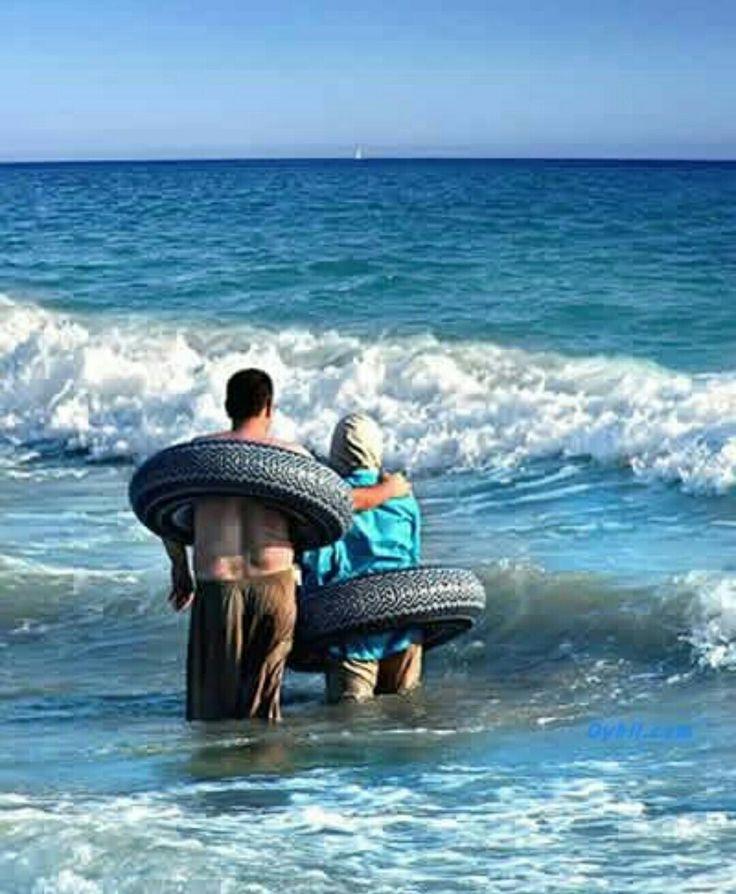 Картинка с морем приколы