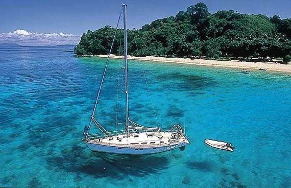 Affitto barche a vela in Madagascar