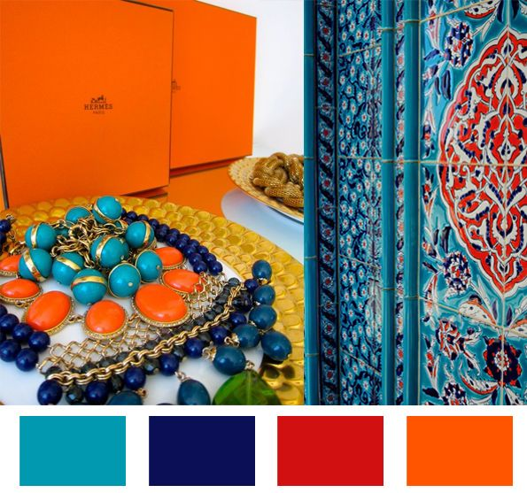 My Favorite Bedroom In The World Turkish Bedroom Mixing: 32 Best Navy, Teal And Orange Rooms Images On Pinterest