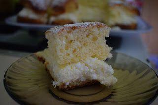 Süti és más...: Túrós sütemény