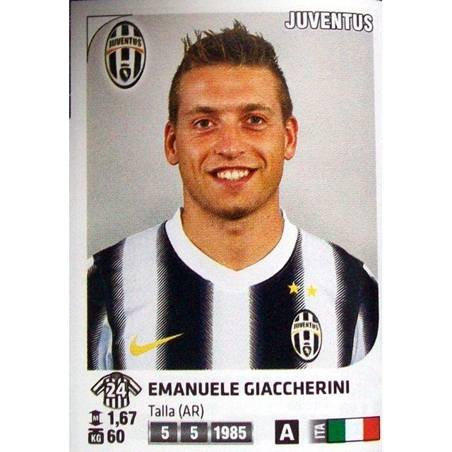 Emanuele #Giaccherini #Juventus 2011/12