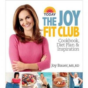 From the The Joy Fit Club: Joy Bauer's 10 Weight-Loss Rules | fitbottomedgirls.com
