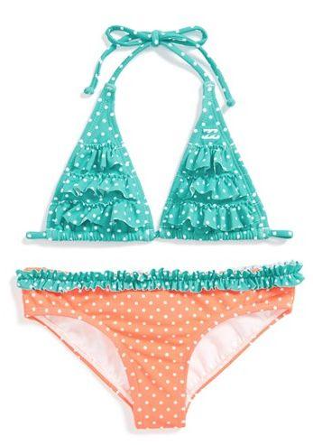 cute baby girl polka dot swimsuit @Nordstrom  http://rstyle.me/n/jnekmpdpe