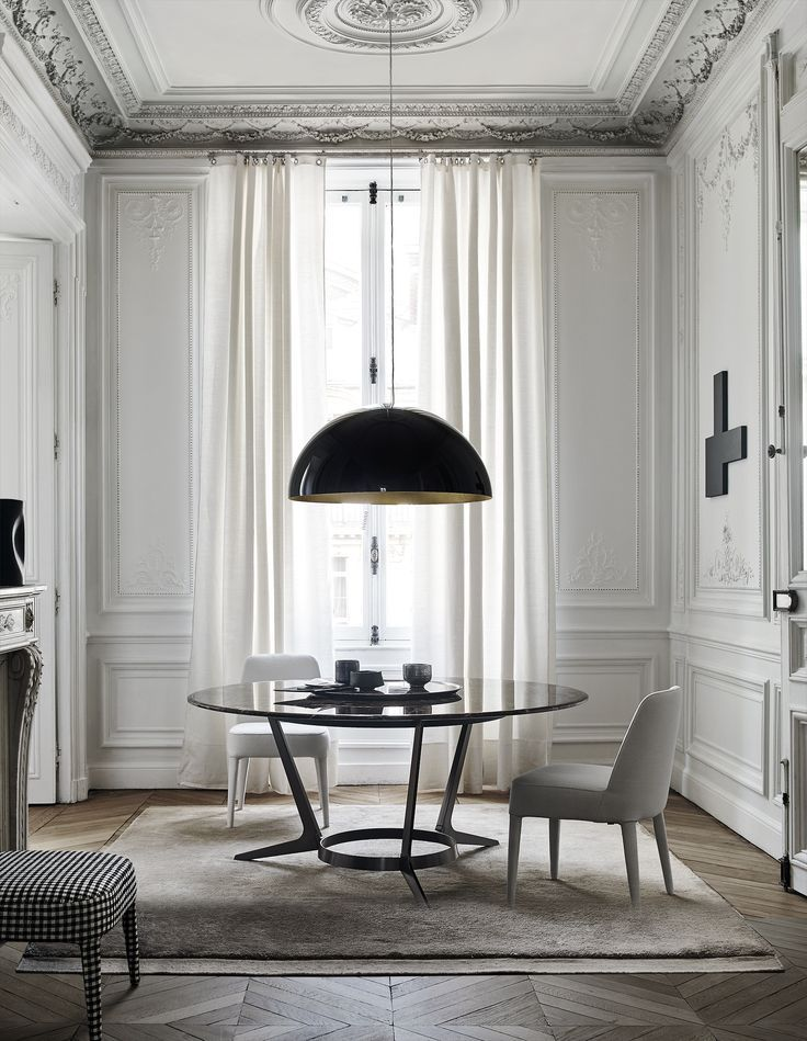 Minimal Home Decor Style Modern Classic Interior Classic Home Decor Classic Interior Design