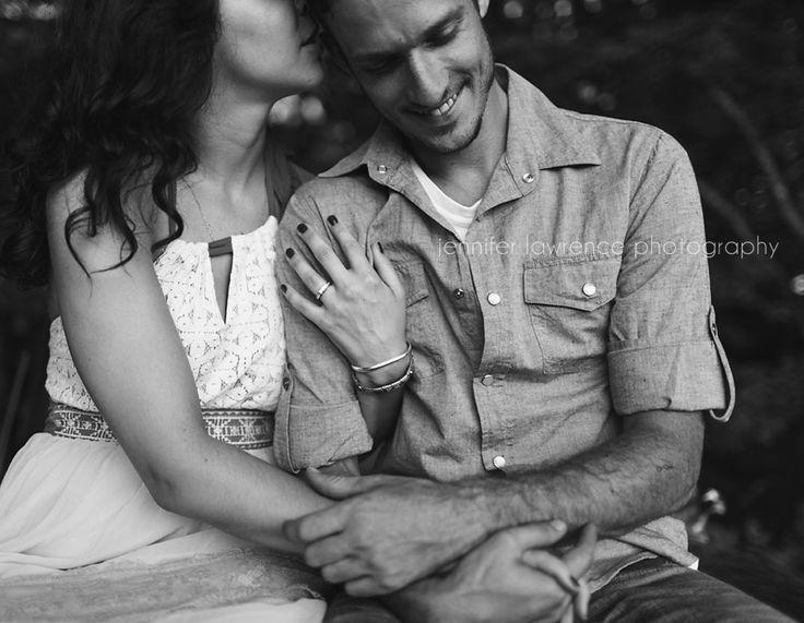 Engagement image, Jennifer Lawrence photography Nashville