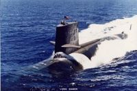 Stretto di Messina a rischio sottomarini nucleari Usa, di Antonio Mazzeo