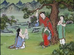 [443] 불교의 법이라는 것은 현실을 떠나 철저하게 설정된 신화, 전설 같은 말을 마치 사실인 것으로 이야기하지만, 이것을 확인할 수 있는 방법은 딱 하나 인데 :: 마음공부 정법공부_자연에 순응하는 여리고 여린마음..순리에 따르는 인간다운 인간