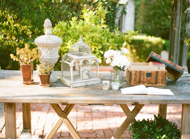 Outdoor wedding gift table best site hairstyle and wedding dress guest bookgift table inspiration guest book pinterest guest negle Images