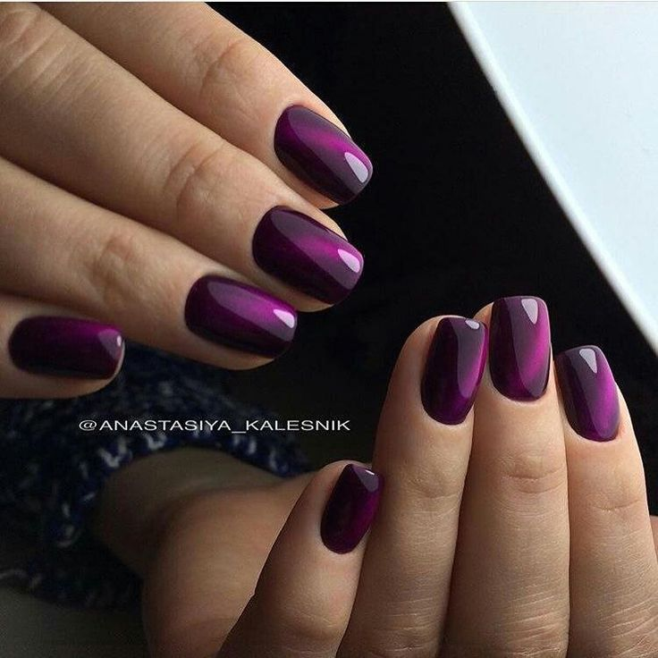 Nail Art #3754: magnetic designs for fascinating ladies. Take the one you love now!