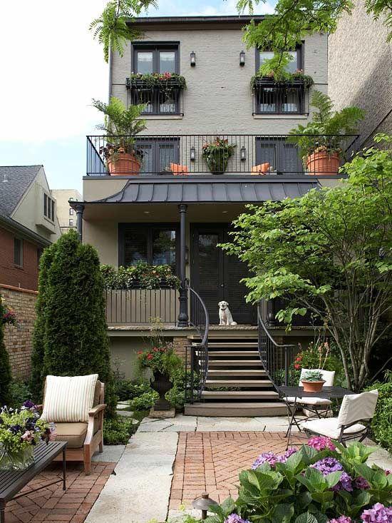 137 Best Backyard Re Design Images On Pinterest Backyard