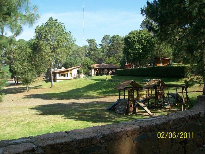 25 hectareas de puro bosque en Mazamitla solo para ti!