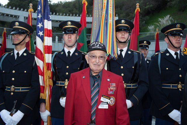 memorial day los angeles 2015