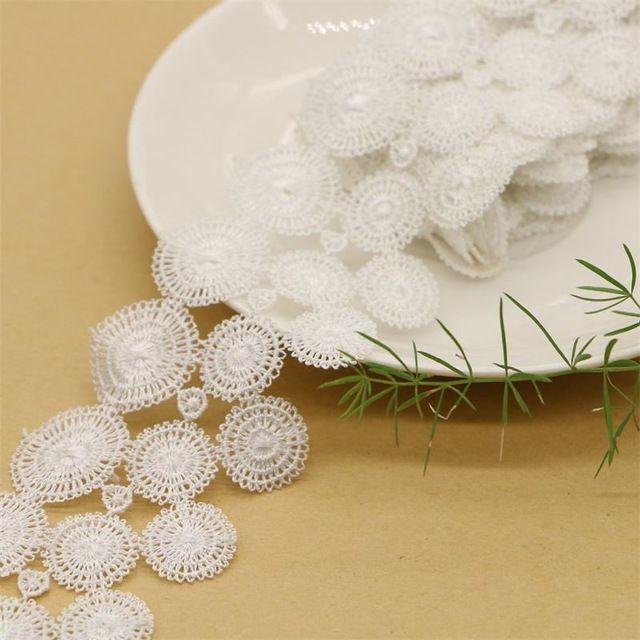 Одежда, аксессуары для вышивки цветы кружевные юбки подол простыни дизайн diy декоративные аксессуары