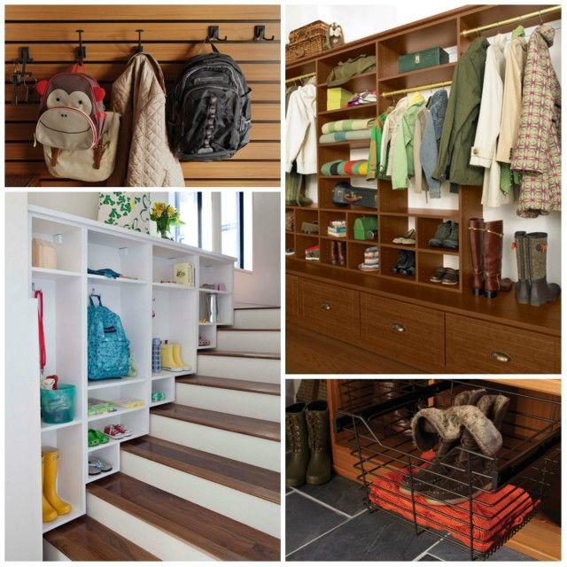 Best Ideas For Entryway Storage: 17 Best Images About Entryway Storage Ideas On Pinterest