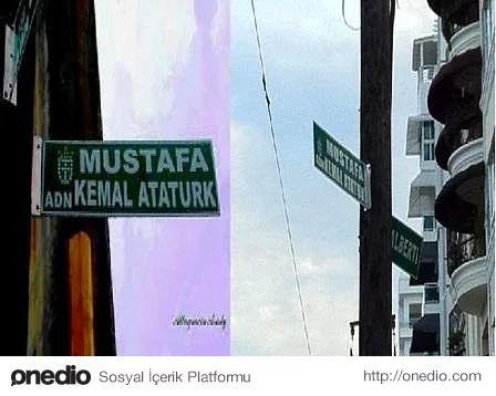 Calle Mustafa Kemal Ataturk - Santo Domingo, Dominik Cumhuriyeti