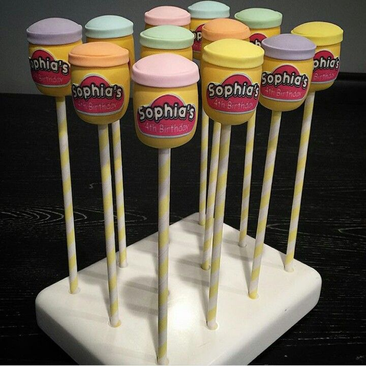1942 best Cake pops and more images on Pinterest Petit fours