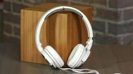 JVC HAS400 Carbon Nanotubes: Cheap headphones sound rich