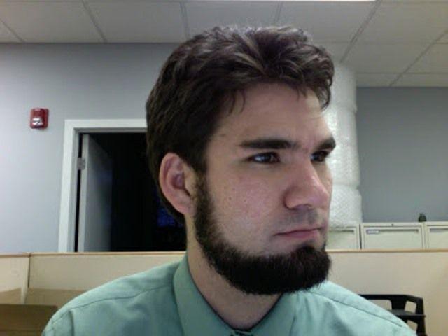 Форма бороды по типу лица Как выбрать форму бороды
