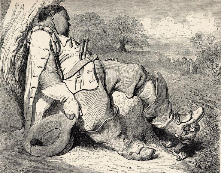 Poucet11 - Gustave Doré – Wikipédia, a enciclopédia livre