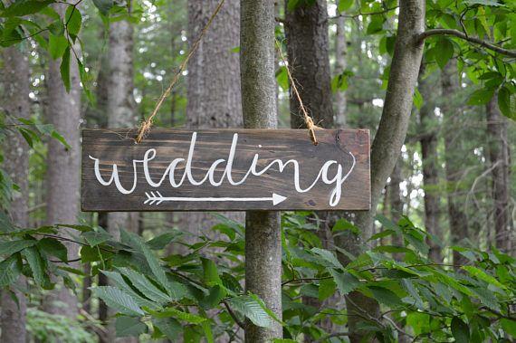 Multi-Use Wedding Direction/Mr