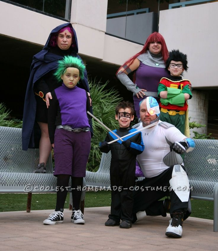 Pin On Coolest Homemade Costumes-2547