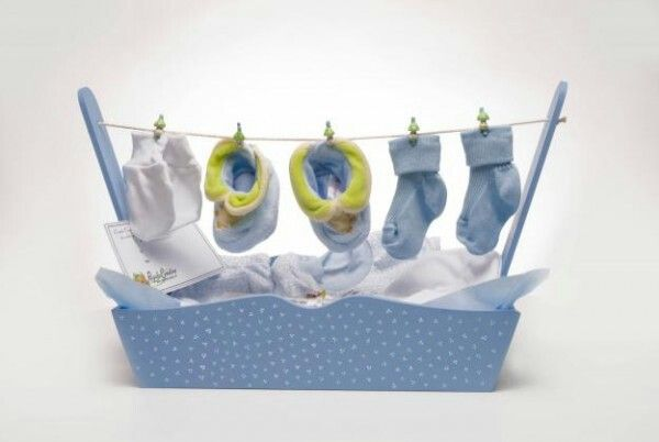 Orinal detalle para regalar a recien nacidos