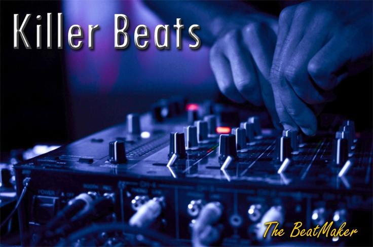 Killer beats in 2z013 by The BeatMaker  Dubstep, Deep Hzzzzzzzzzzzzzzouse, Progressive, DnB, Detroit Techno