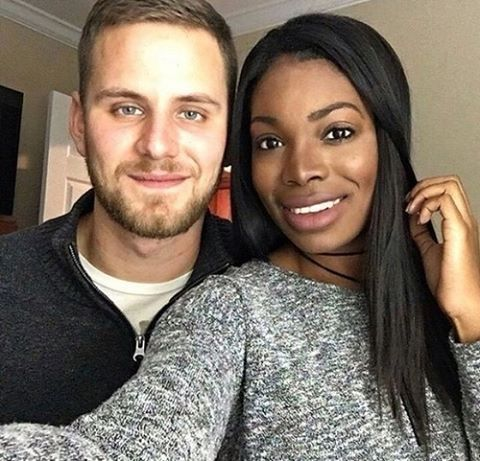 Interracial dating Archives - The Swirl World