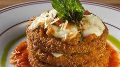 Eggplant Parm Recipe | Buddy Valastro | Recipe - ABC News