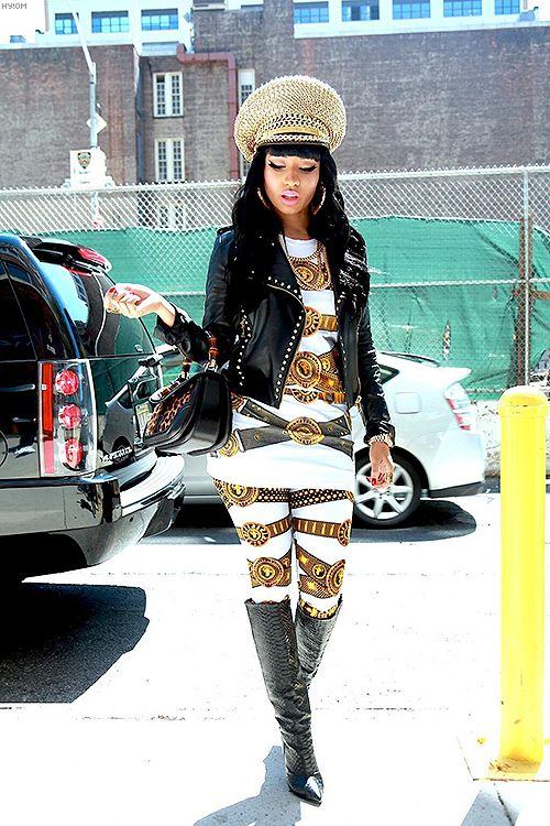 #Nicki Minaj