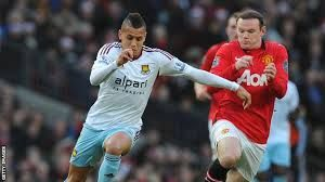 He's ours now!!! Ravel Morrison. Welcome.