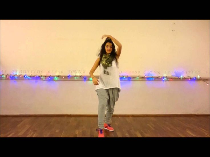 Yalateef by Samira Said - DANCE FITNESS with Amina El Mallah