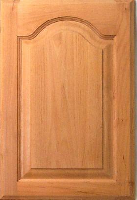 Colonial Cabinet Door | The Door Stop | Kitchen cabinet ...