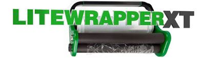 Quick Packaging News: LitewrapperXT with Coreless Pallet Wrap