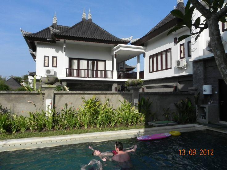 Keramas Swan Villas